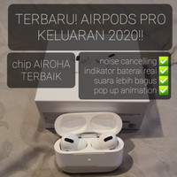 Airpods gen 3 NEW EDITION 2020 OEM 1:1 SAMA PERSIS ORI