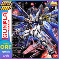 MG Strike Freedom Gundam - 1/100 BANDAI