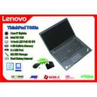 Lenovo ThinkPad T460s Core i7-Gen6 - RAM 8 GB DDR4 SSD 512 GB istimewa