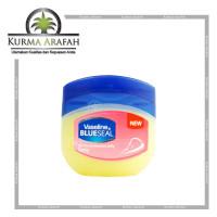 Vaseline Petroleum Jelly 50 mL / Vaselin Arab Blueseal Original - Baby