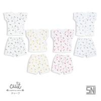 CUIT Setelan Kimono Tangan Pendek Celana Pendek TAKA Series