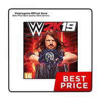 WWE 2k19 Game Pc/laptop
