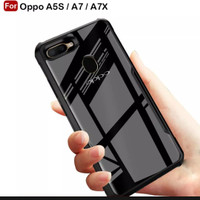 Case Oppo A5s Soft Case Handphone Oppo A5s