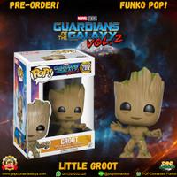 Funko POP! Guardian of The Galaxy - Little Groot