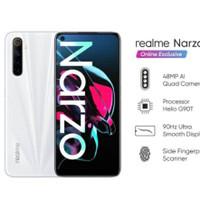 Realme Narzo 4/128 Garansi Resmi Indonesia