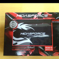 SSD Midasforce Super Lightning 240 GB