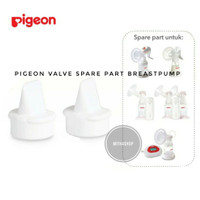 Pigeon Breastpump Valve Sparepart