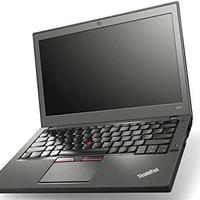 Laptop Lenovo ThinkPad X250 i5 Gen 5 Murah Berkualitas Bergaransi - RAM 4GB HDD 500