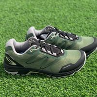 sepatu running original 910 YUZA Zaitun forest new 2020