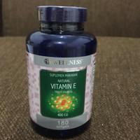 wellness natural vitamin e