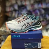 Asics Gel Pursue Tenis Premium Original sepatu tenis batminton