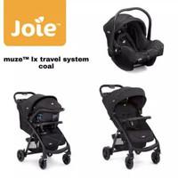 Stroller Joie Muze Lx Travel System