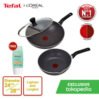 Tefal Natura Package 2
