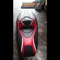 Jok Motor Honda Forza 250 by MBtech