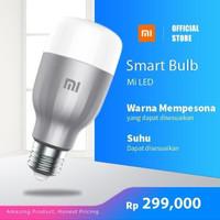Mi LED Smart Bulb /White and Colour