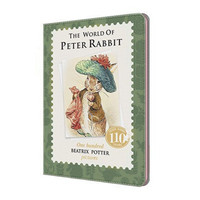 "New iPad 2017 9.7"" Peter Rabbit MH Smart Flip Cover / Case (Hard)"