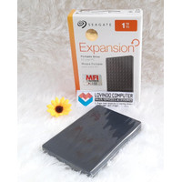 Harddisk External Seagate 1T Expansion
