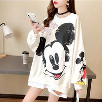 31034 Mickey Mouse Sweater