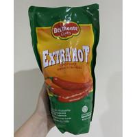 Del Monte Chili Sauce (sambal) Extra Hot 1 kg