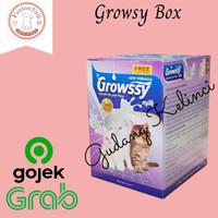 Susu Kucing Growssy / growsy 1 Box