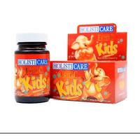 HOLISTICARE ester c kids isi 30 tablet Vitamin C Anak