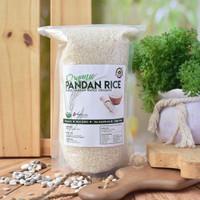 House Of Organix Organic Pandan Rice / Beras Pandan Wangi