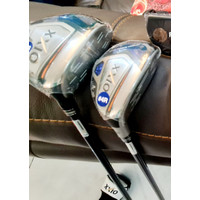Stick Golf XXIO MP1000 No. 3 dan 4