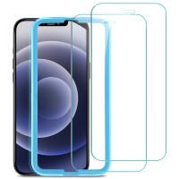 ESR Iphone 12 Pro Max / 12 Pro / 12 / 12 Mini Tempered Glass Original - Loose Pack 1Pcs, Ip 12 Pro Max
