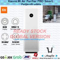 Xiaomi Mi Air Purifier PRO Smart Penjernih udara OLED Digital Display