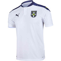 Fake Jersey Serbia Away 2020 Dry Cell