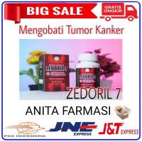Walatra Zedoril 7 Original Obat Kanker Tumor Mengobati Tanpa Operasi