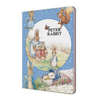 iPad Air 1 Peter Rabbit MH Smart Flip Cover / Case (Hard)