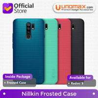 Hard Case Xiaomi Redmi 9 Nillkin Frosted