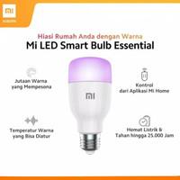 Mi LED Smart Bulb Essential Original White & Colour