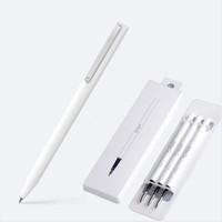 Xiaomi Mijia Sign Pen,Rolling Roller Ball 1:1 0.5mm Black Ink Pen