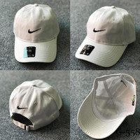 Topi Baseball Caps NIKE Unisex Import