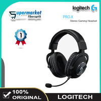 Logitech G Pro X 7.1 Gaming Headset Surround Gaming Headset