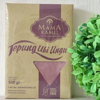 Tepung ubi ungu organik