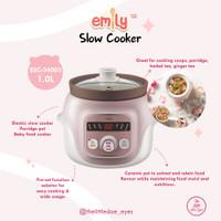 Bear Electric Slow Cooker D10B1 1.0Liter