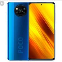 POCO X3 NFC Snapdragon 732G [ 6GB - 64GB ] Garansi Resmi