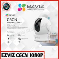 Ezviz IP Camera CCTV Full HD 1080P 2.0MP C6CN