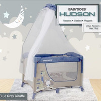 Baby box baby does hudson 17901