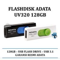 Flashdisk Adata Flash drive UV 320 128GB USB 3.1