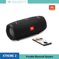 JBL XTREME 2 Portable Bluetooth Speaker - Garansi resmi IMS