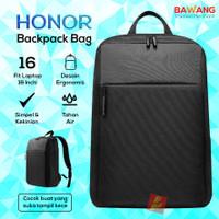 Original HONOR Backpack Bag Tas up to 16 inch Laptop Leptop Notebook