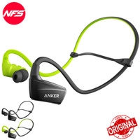 Anker SoundBuds Sport NB10 Wireless Bluetooth Earphone/Headphone A3260
