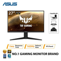 "ASUS TUF Gaming VG279QL1A HDR Gaming Monitor 27"" Full HD, IPS, 165Hz"