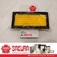 Air Filter Udara SAKURA 58370 Grand New Avanza/Xenia/Yaris Saringan