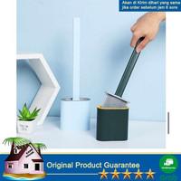 Elastic Help Brush | Sekali Sikat Toilet jadi Bersih