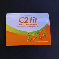 C2 Fit Vitamin C isi 4
